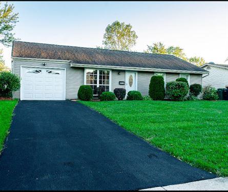 15130 Huntington, Orland Park, IL 60462