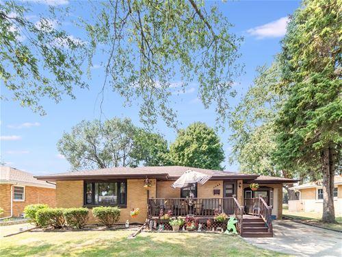 1705 Alma, Crest Hill, IL 60403