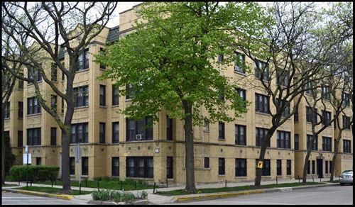 1100 W George Unit 1, Chicago, IL 60657 Lakeview