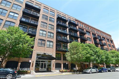 520 W Huron Unit 419, Chicago, IL 60654 River North