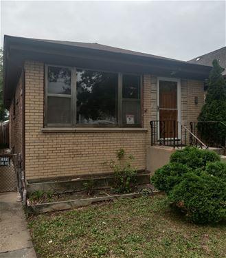 3336 W Warner, Chicago, IL 60618 Irving Park