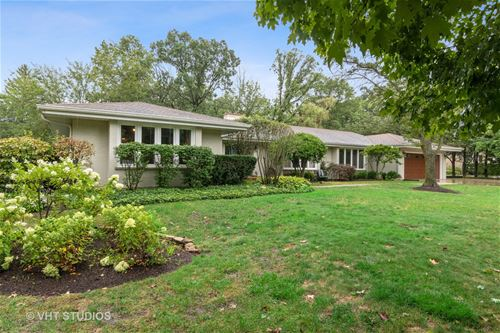 657 Glenwood, Lake Forest, IL 60045