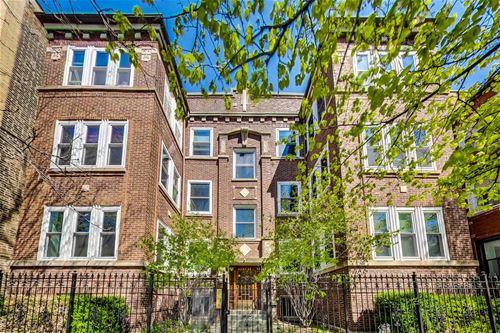 4433 N Wolcott Unit 1N, Chicago, IL 60640 Ravenswood