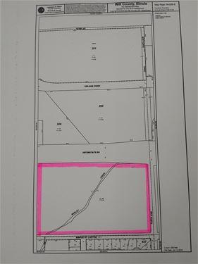 35 acres W 187th, Mokena, IL 60448