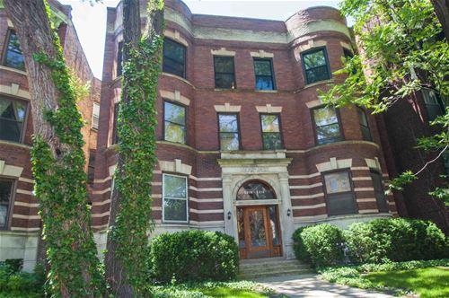 5216 S Dorchester Unit 3, Chicago, IL 60615 Hyde Park