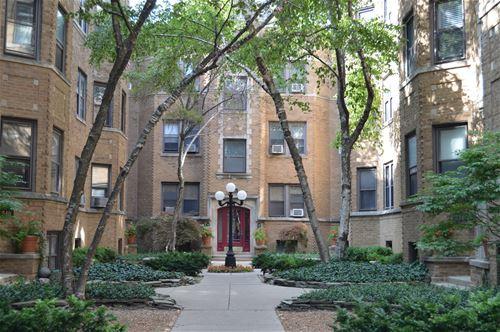 540 W Cornelia Unit G, Chicago, IL 60657 Lakeview