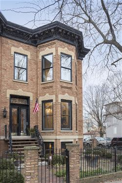 900 W Webster, Chicago, IL 60614 Lincoln Park
