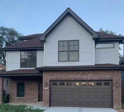 9817 Merton, Oak Lawn, IL 60453
