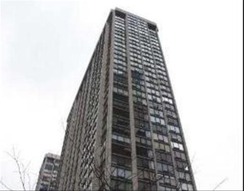 5445 N Sheridan Unit 1710, Chicago, IL 60640 Edgewater