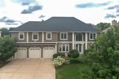2628 Saddlebrook, Naperville, IL 60564