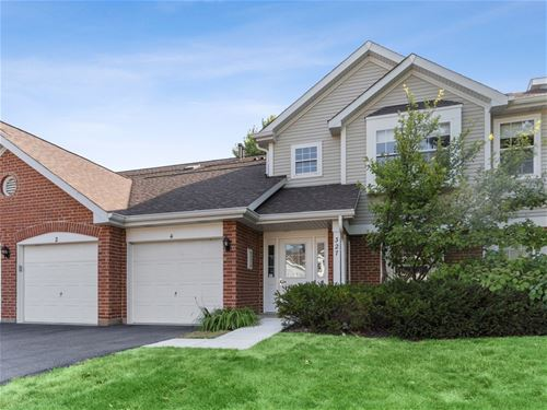 327 Ashbury Unit 4, Roselle, IL 60172