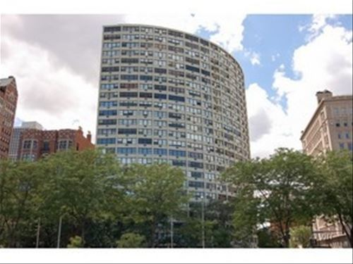 1150 N Lake Shore Unit 5L, Chicago, IL 60611 Gold Coast