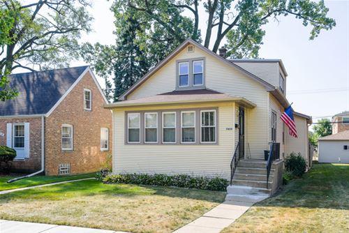 7655 W Farragut, Chicago, IL 60656 Norwood Park