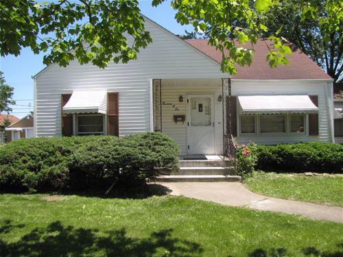 1306 N Prairie, Joliet, IL 60435
