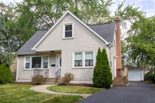 252 W Graham, Lombard, IL 60148