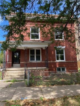 4010 W Warwick, Chicago, IL 60641 Old Irving Park