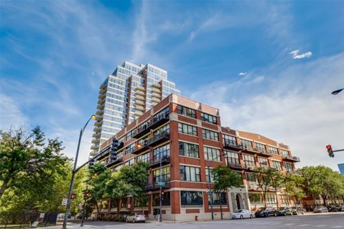 1601 S Indiana Unit 203, Chicago, IL 60616 South Loop