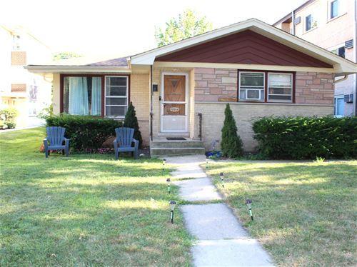 1457 Ashland, Des Plaines, IL 60016