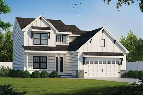 LOT 2-3959 Fairview, Downers Grove, IL 60515