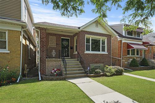 3451 N Narragansett, Chicago, IL 60634 Portage Park