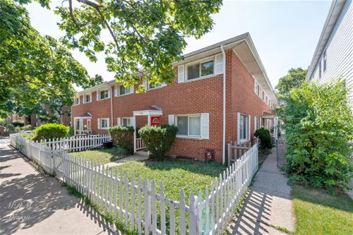 1904 W Norwood Unit B, Chicago, IL 60660 West Ridge