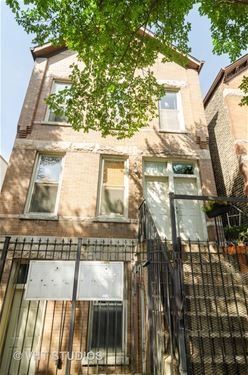 1510 N Greenview Unit CH2, Chicago, IL 60642 Noble Square