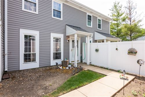 1261 Downing, Roselle, IL 60172