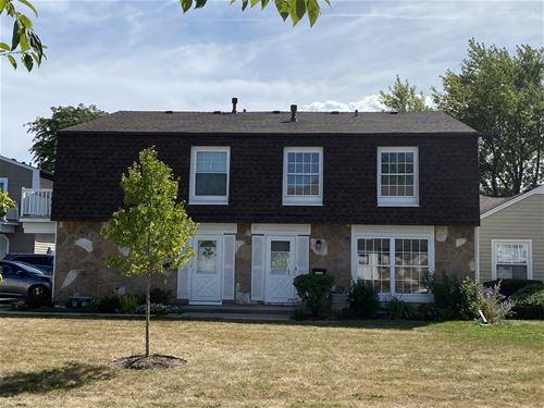 1438 Woodcutter Unit C, Wheaton, IL 60189