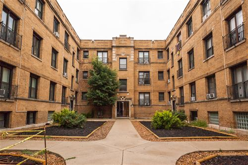 730 W Roscoe Unit 3N, Chicago, IL 60657 Lakeview