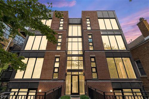 1133 N Wood Unit 1S, Chicago, IL 60622 East Village