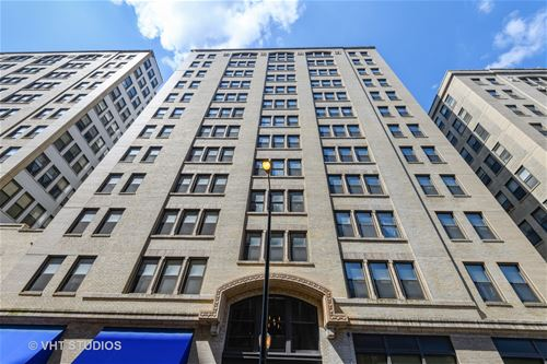 740 S Federal Unit 809, Chicago, IL 60605 South Loop
