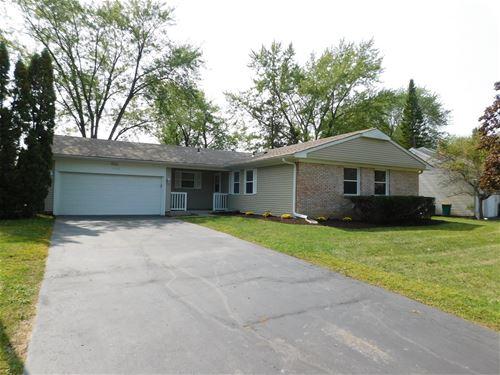 1122 Parker, Buffalo Grove, IL 60089