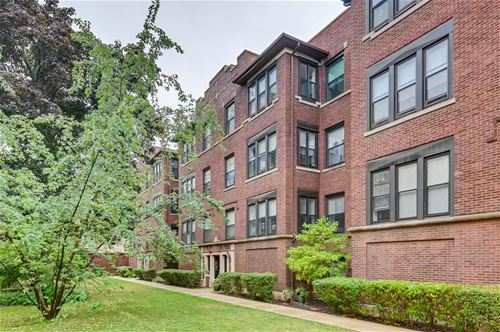 1441 W Greenleaf Unit 2S, Chicago, IL 60626 Rogers Park