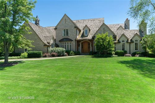 1755 Tallgrass, Lake Forest, IL 60045