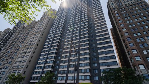 1440 N Lake Shore Unit 29B, Chicago, IL 60610 Gold Coast