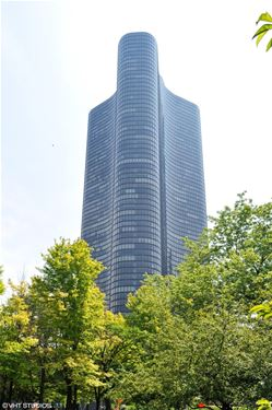 505 N Lake Shore Unit 5308-09, Chicago, IL 60611 Streeterville