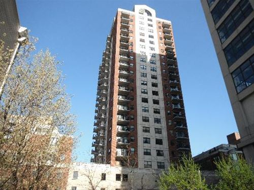 1529 S State Unit 13H, Chicago, IL 60605 South Loop