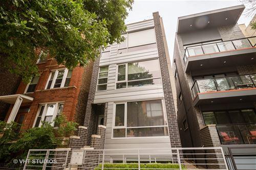 879 N Marshfield Unit 1, Chicago, IL 60622 East Village