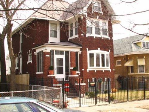 8723 S Racine, Chicago, IL 60620 Gresham