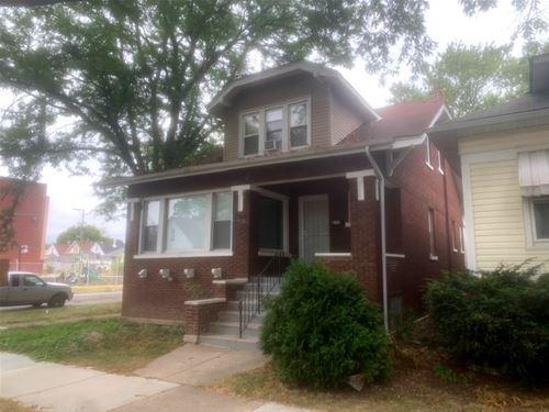 256 W 108th, Chicago, IL 60628