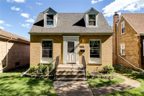 6131 N Lowell, Chicago, IL 60646