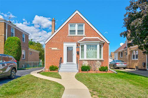 7420 W Carmen, Harwood Heights, IL 60706
