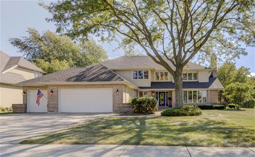 2503 Saddlebrook, Naperville, IL 60564