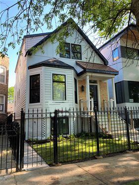 1523 W Victoria, Chicago, IL 60660 Edgewater