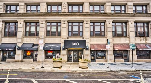 600 S Dearborn Unit 1003, Chicago, IL 60605 South Loop