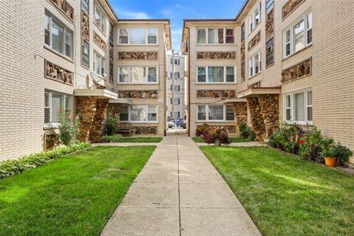 4929 N Lester Unit 201, Chicago, IL 60630 Jefferson Park