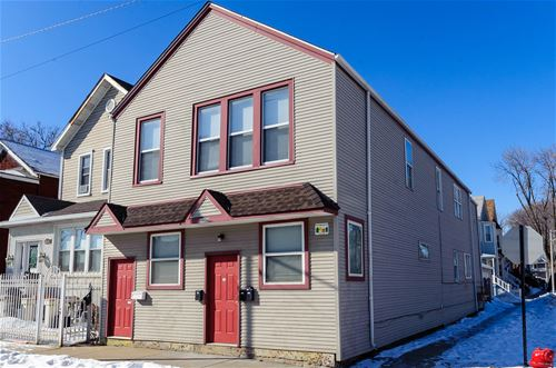 4634 S Wallace, Chicago, IL 60609 Canaryville