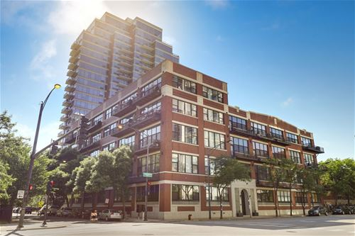 1601 S Indiana Unit 301, Chicago, IL 60616 South Loop