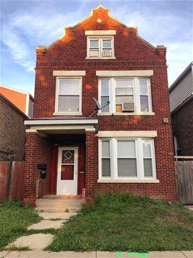 4411 S Campbell, Chicago, IL 60632 Brighton Park