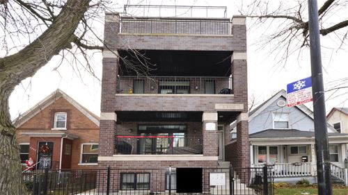 2309 W Foster Unit 3, Chicago, IL 60625 Ravenswood